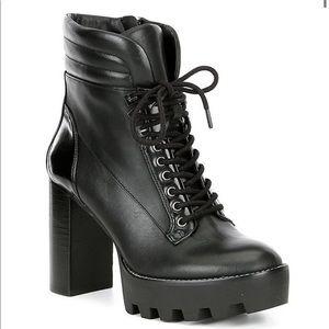 Gianni Bini boots! Brand new!